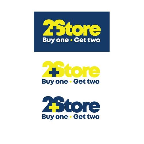 logo for an e-commerce store