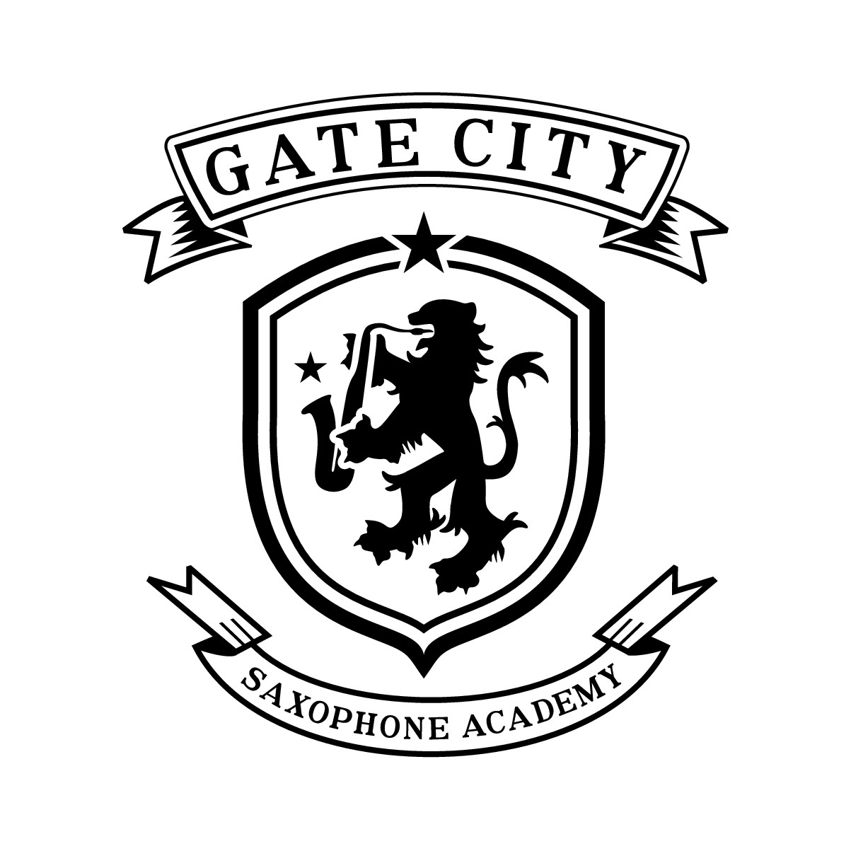 Gate City Saxophone Academy