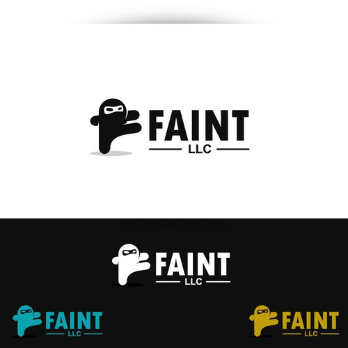 Fun, Cartoon Logo for Software Development Company