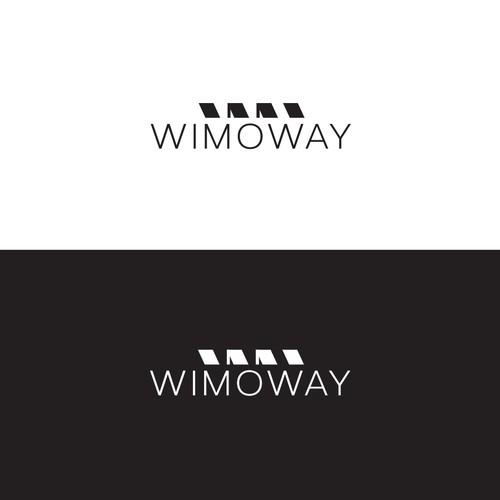 Logo for luxury women clothing