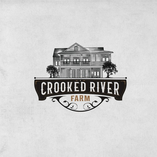 CROOKED RIVER FARM