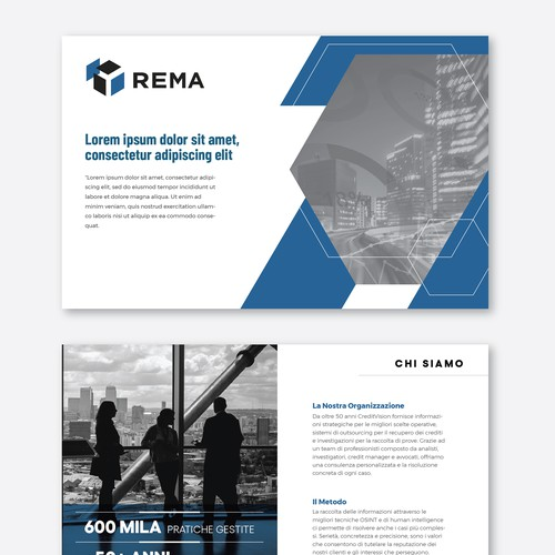 Rema Business Presentation