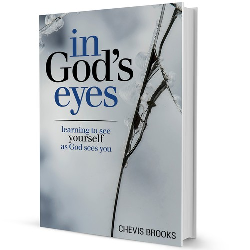 In God's Eyes book cover
