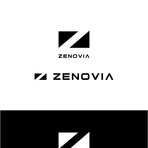 Logo Design for Zenovia