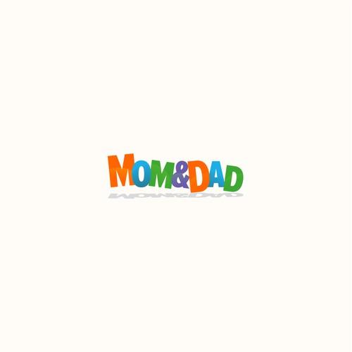 MomAndDad.com Logo