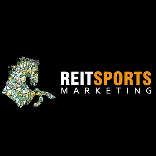 Reitsport Marketing benötigt logo