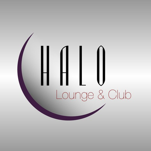 Halo Lounge & Club Logo