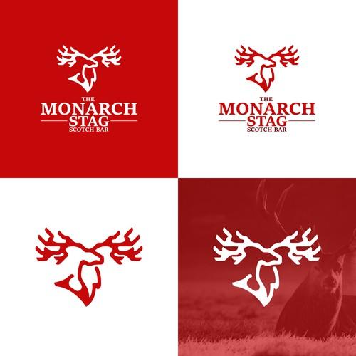 Monarch Elk Logo