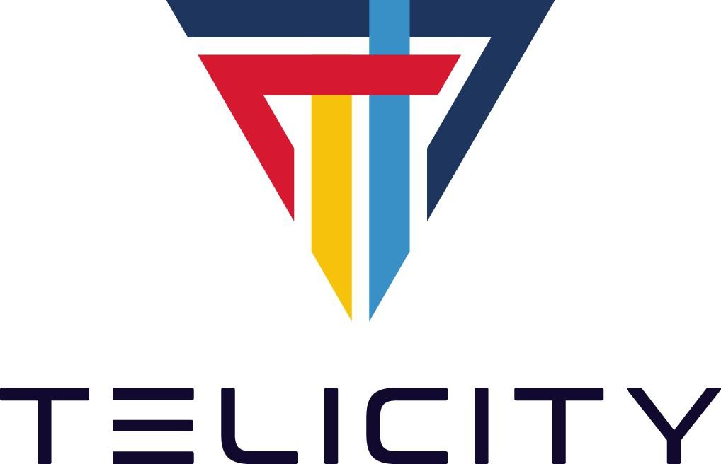 Logo (premium - design - modern) for a telecom provider