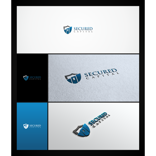 logo for Secured Capital