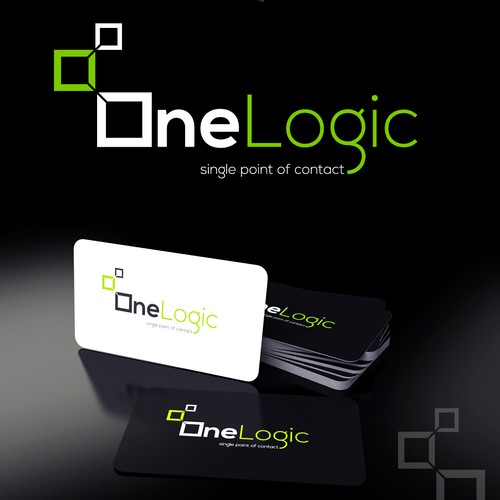 Help OneLogic with a new logo