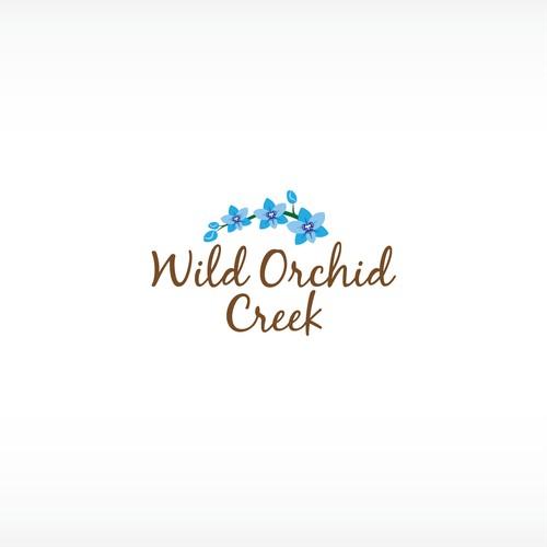 Wild Orchid Creek Logo