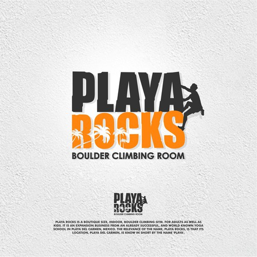 PLAYA ROCKS