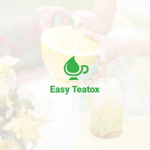 Unique Design for Easy Teatox
