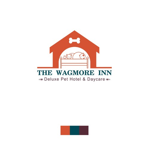 The Wagmore Inn Logo