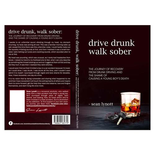 Drive Drunk Walk Sober