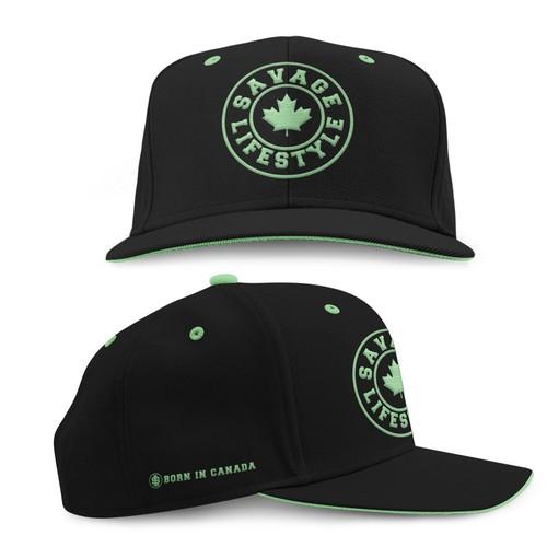 caps designs for lifestyle