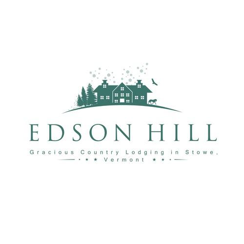 EDSON HILL