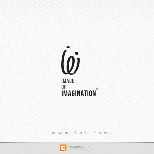 Create a winning logo for Image of Imagination