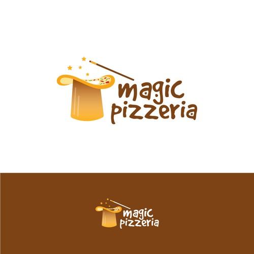 MAGIC PIZZERIA