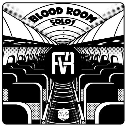 VFR vinyl cover