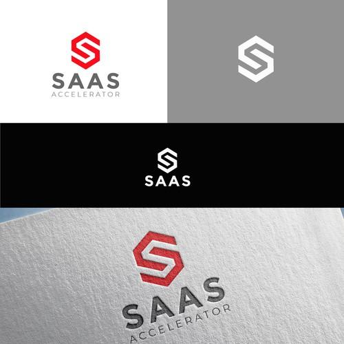 Bold logo design for SaaS Company