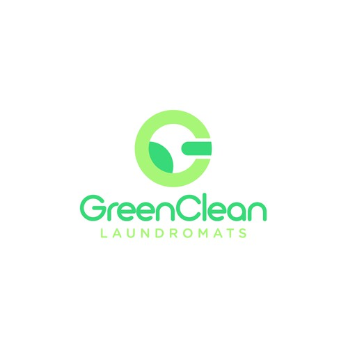Green Clean Laundromats