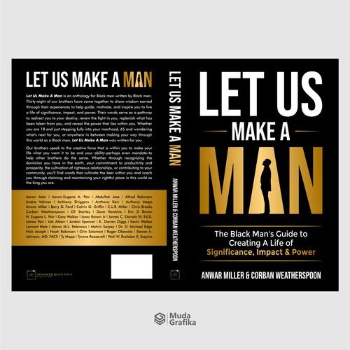LET'S US MAKE A MAN