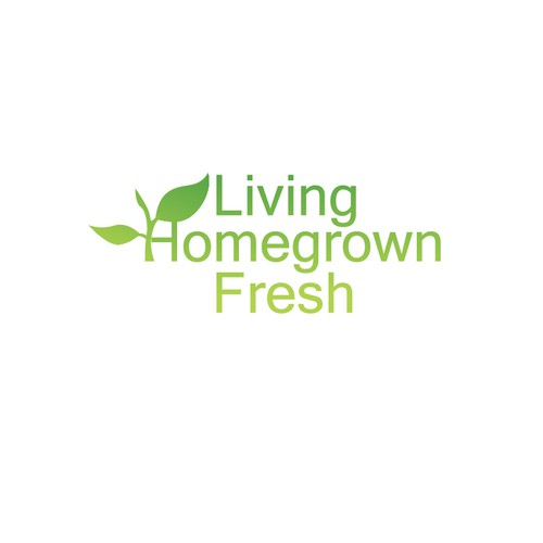 Living Homegrown Fresh