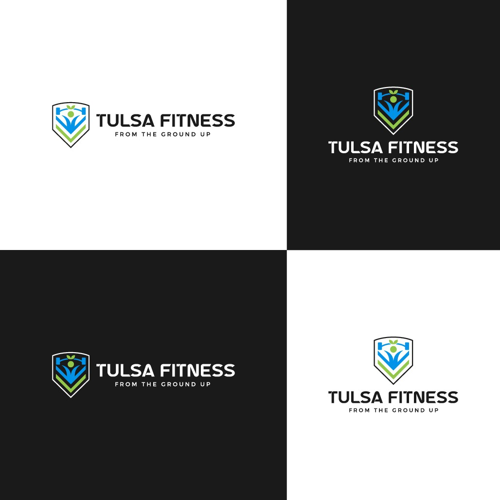 Need a logo designed for our Veteran run gym offering Training, Stretching, Massage, & Nutrition