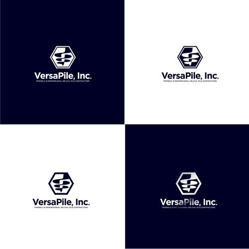 VersaPile