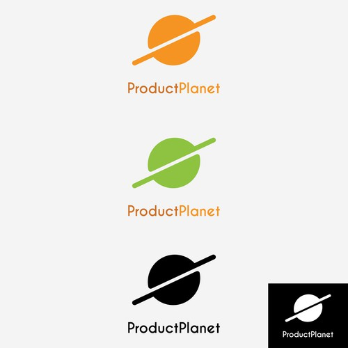 Product Planet Logo