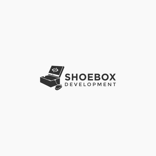 Logo for Shoebox Development