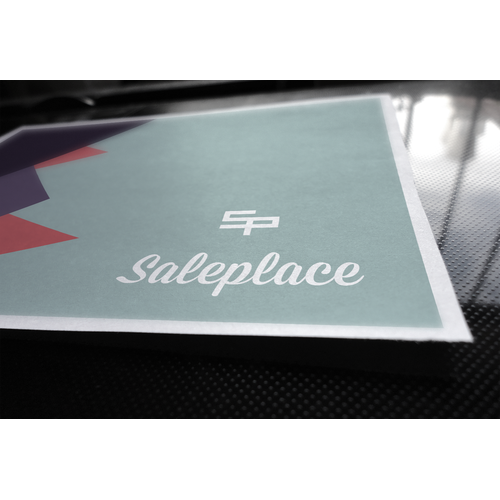 New logo wanted for Saleplace or SalePlace