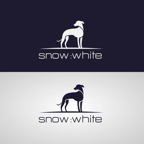Logo for a website design company.