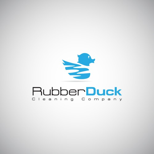 Calling all creative graphic designers, Rubber Duck Cleaning Company needs your help!
