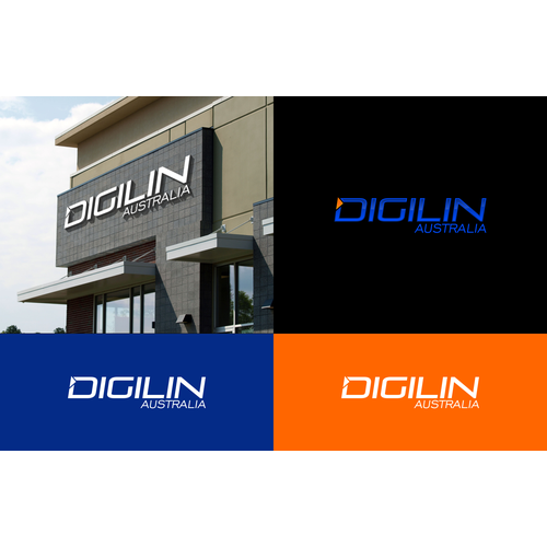 New logo wanted for Digilin