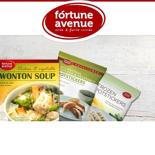 Fortune Avenue Foods, Inc