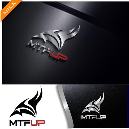 Logo for sportswear