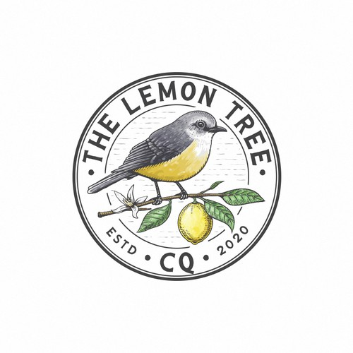 The lemon tree CQ