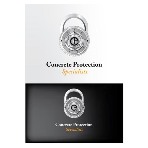 Logo design 4 new company w/ a unique patented product