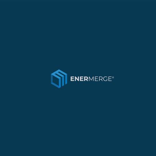 Simple cube logo