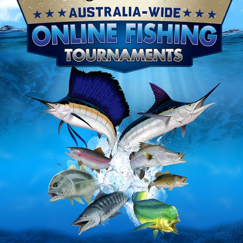 Online Fishing Tournaments