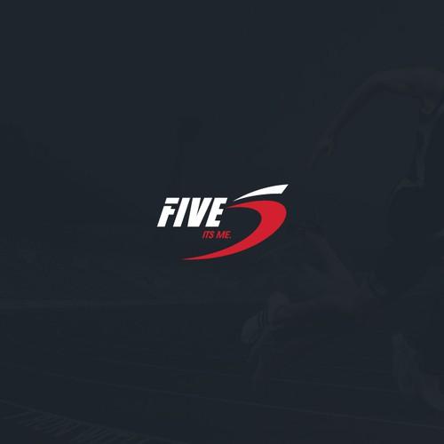 Sports technology logo
