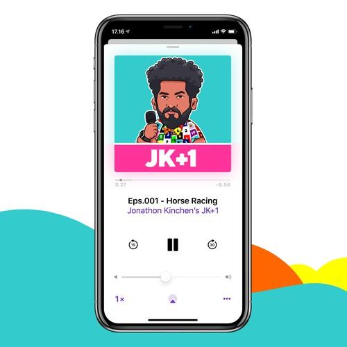 Artwork for Podcast
