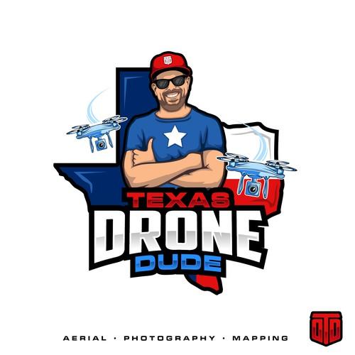 TEXAS DRONE DUDE