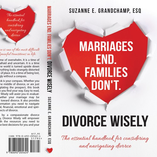 Help positively shape the future of divorce with your artwork!