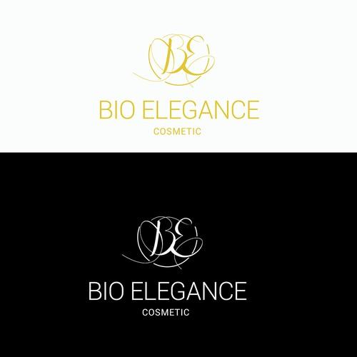 Logo cosmetica y belleza