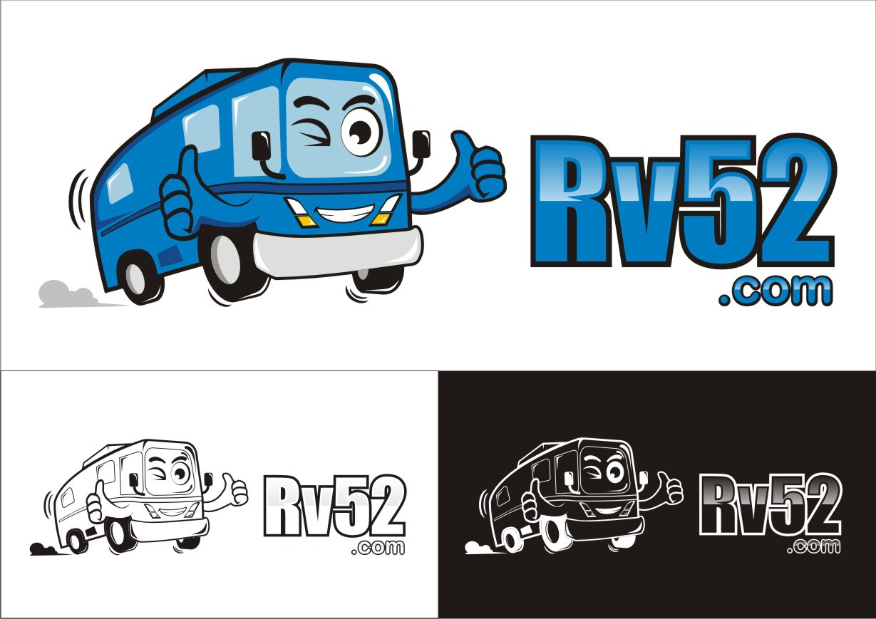 RV52 needs a new logo
