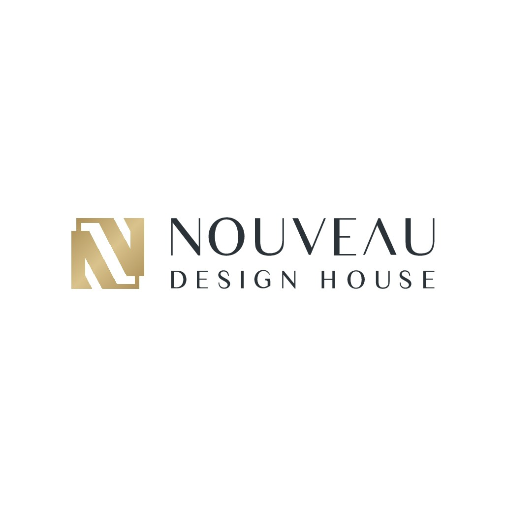 Edgy modern interior design firm looking for a standout  logo